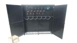 Рампа разрядная РРБ-6Ш в шкафном исполнении
